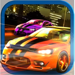 Ace Drift Racers - Car Racing Simulator With A Real Rally Speed 3D