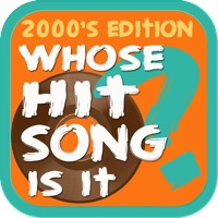 Codes for Whose Hit Song Is This - 2000s Edition, a Guess Who Quiz Hack