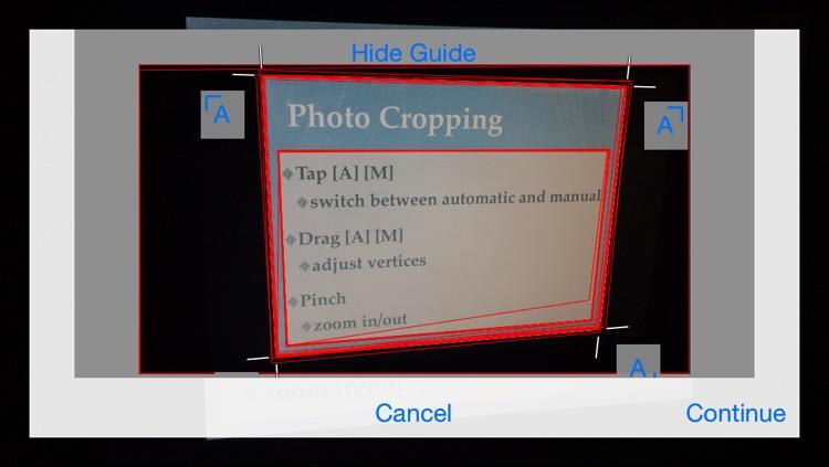 μ Rec - multimedia recorder and player (synchronize photo, video, audio, text, and location) with export & share function screenshot-3