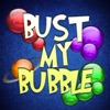 Bust My Bubble - Pop the Ball Bubble Shooter Game!