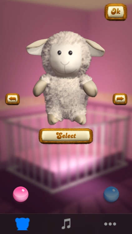 Baby Sleep Lullabies screenshot-4