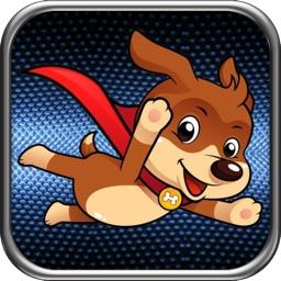 Super Puppy - Fly Like a Bird Through the City