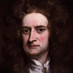 Newton - interactive encyclopedia