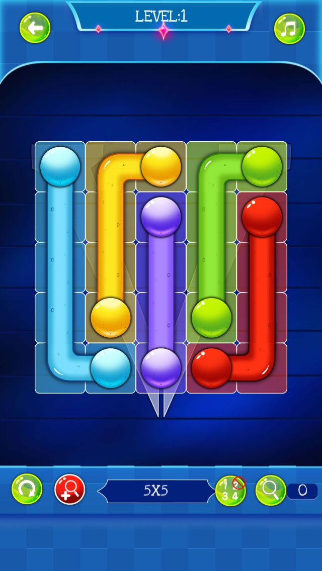 Lines Link Free: A Free Puzzle Game About Linking, the Best, Cool, Fun & Trivia Games. hack tool