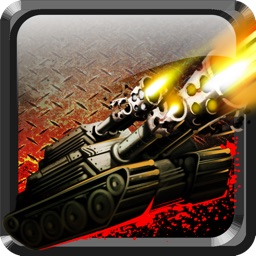 Frontline Assault - Wage a modern war with army tank and battle for your nation!