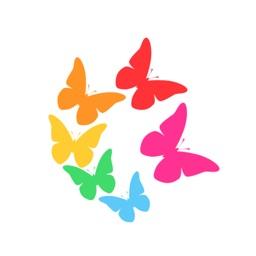 Papillons Magiques