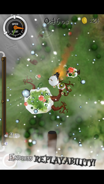 Sky Gnomes screenshot-2