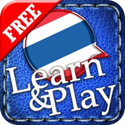 Learn&Play Thai FREE ~easier & fun! This quick, powerful gaming method with attractive pictures is better than flashcards