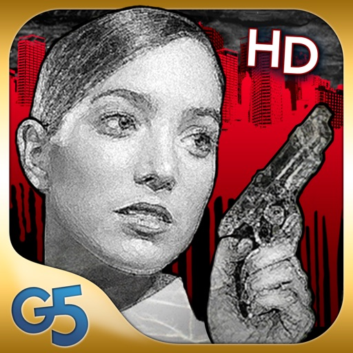 Righteous Kill HD icon