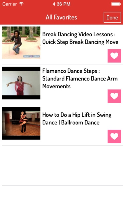 How To Dance - Break Dance, Hip Hop, Pole, Belly, Salsa, Jazz, and many more screenshot-3