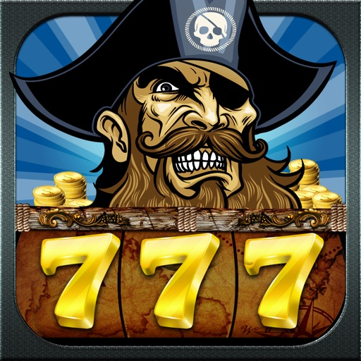 A Pirate Treasure Slots Pro - Jackpot Casino Action With Free Bonus