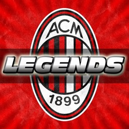 Rossoneri Legends Quiz - Guess Legendary Football Players