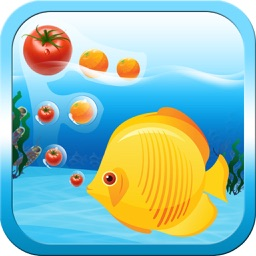 Fish and Fruit