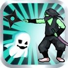 Super Mutant Ninja: Rush Turtles Bros World For Free Games icon
