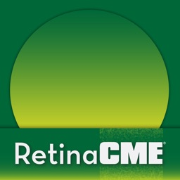 RetinaCME for iPad