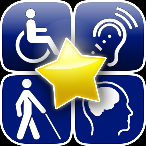 AbleRoad - Ratings and reviews for accessible places