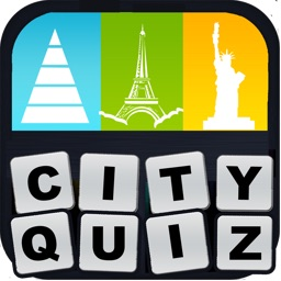 City Quiz => Guess the City !
