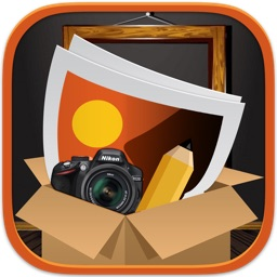 Croro - Powerful & Easy Photo Editor