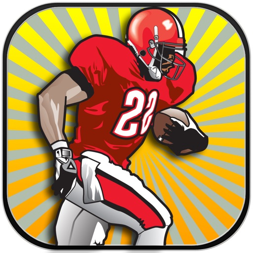 Arcade Football Rush 2014 Free - Escape Tackle Run Sports Games