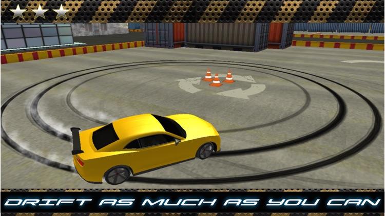 Extreme Real Drifting Racing Simulator