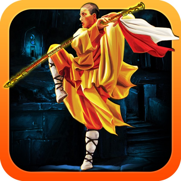 Amateur Warrior In Gravity Defying Siege - Free Martial Arts Running and Fighting Game