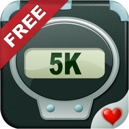 5K Fitness Trainer Free - Run for American Heart