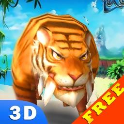 Mega Tiger Run- Folt Pig Throne Republique Perils duel Joust
