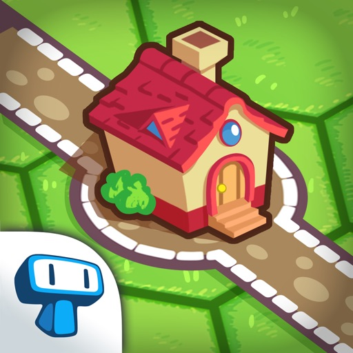 Little Bridges - Create Paths to Link Buildings and Connect the Village