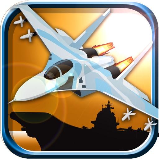 Aircraft Carrier Landing HD - Full Version