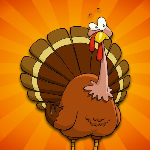 Angry Turkey Hunter: Thanksgiving Shooter Game