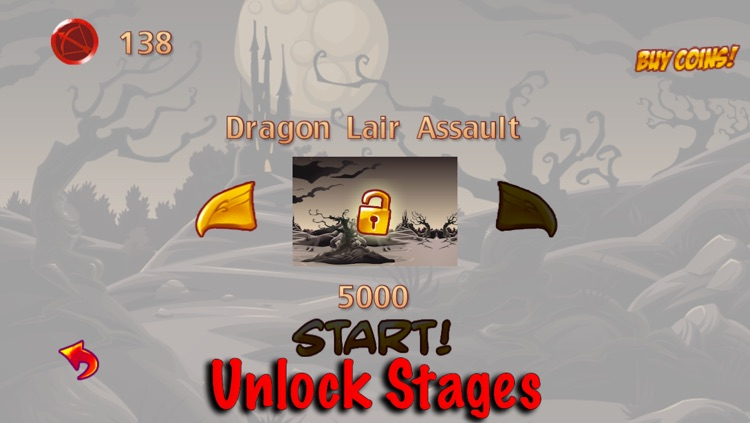 Ninja Vs. Dragons: Elite Dragon-Slayer screenshot-4
