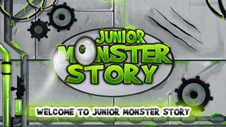 Junior Monster Story - Free Cartoon Movie Makerのおすすめ画像1
