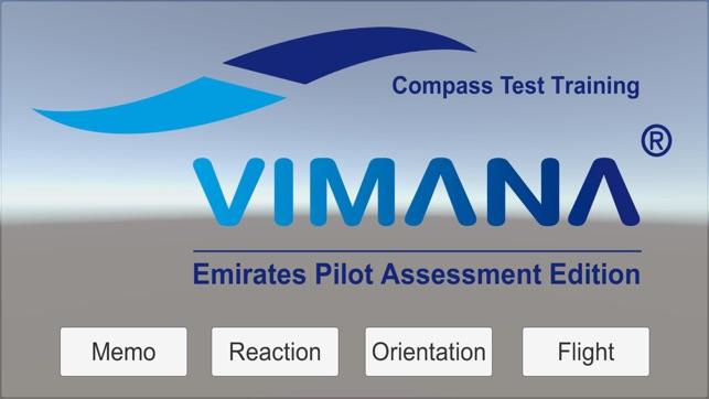 Compass Test Training
