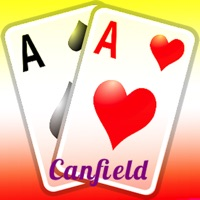 Codes for Classic Canfield Card Game Hack