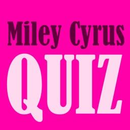 Miley Cyrus Quiz Edition - Free Intro Quiz with facts
