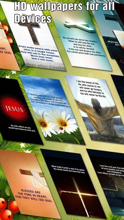 Jesus Christ Quotes-HD Wallpapers & Lock Screens