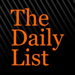 The Daily List