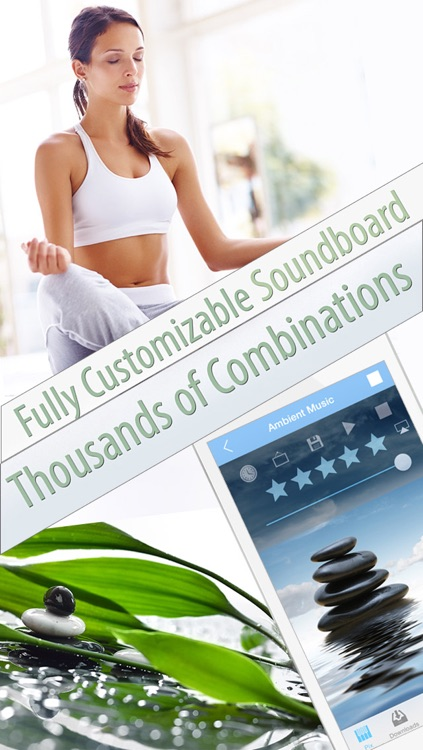 Meditation Sounds and Ambient Music to Meditate