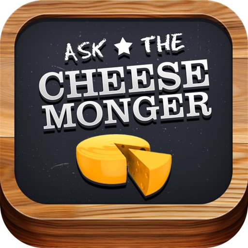 Ask The Cheesemonger