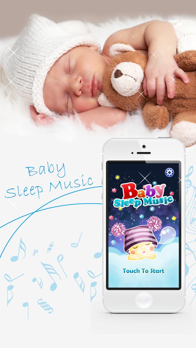 クラシック 赤ちゃん 子守歌 HD ™ (100% iBabySitter)のおすすめ画像1