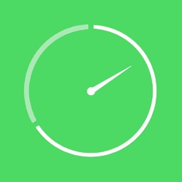 Timr - Puristic timer & stopwatch