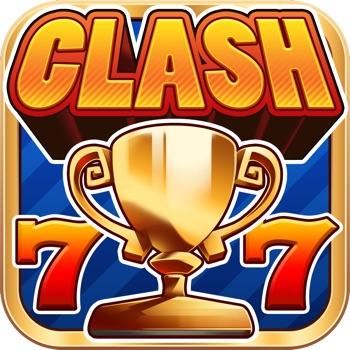 Clash of Slots FREE