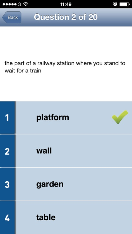 The Railway Children: Oxford Bookworms Stage 3 Reader (for iPhone) screenshot-4