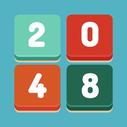 2048 EXTENDED!