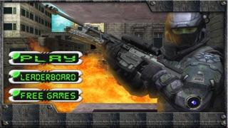 点击获取A SWAT Assault Commando (17+) - Sniper Team Six
