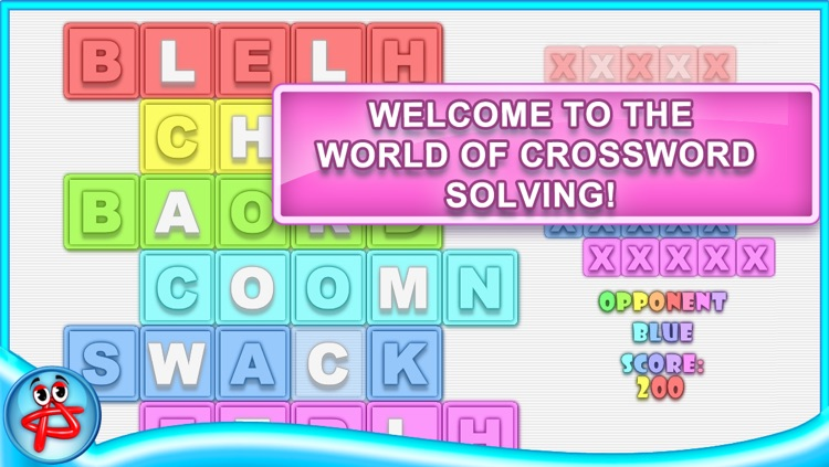 Words and Riddles: Crossword Puzzle screenshot-4