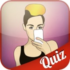 Erraten Sie die Erstaunliche Promis Selfies Quiz - Free Version icon