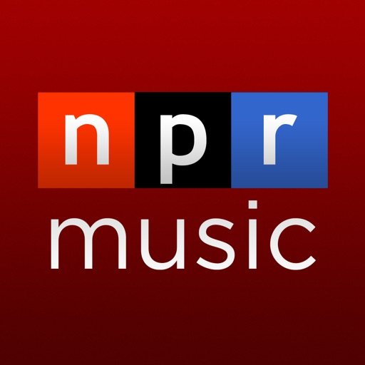 NPR Music App, Streaming To An iPhone Near You