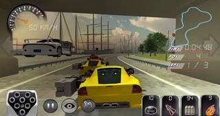 Armored Car ( Racing Game ) screenshot four