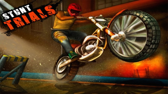 Stunt Trials Screenshot